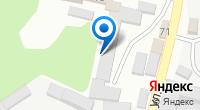Компания Центр Автомобильных Перевозок на карте