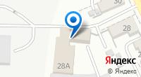 Компания Константа-КМ на карте
