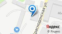 Компания FOX CEMENT на карте