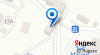 Компания Солнечный зайчик на карте