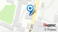 Компания Монолит СК на карте
