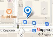 КБ Ростфинанс на карте