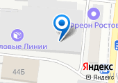 Cash & Carry на карте