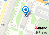 ИП Стрижеус Ю.П. на карте
