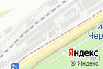 Схема проезда до компании МастерЪ и К в Ростове-на-Дону