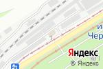 Схема проезда до компании СтройМонтажСервис в Ростове-на-Дону