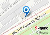 ВТМ Холдинг на карте