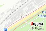 Схема проезда до компании ВЕЛИКАН в Ростове-на-Дону