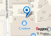 ИП Митюков В.В. на карте