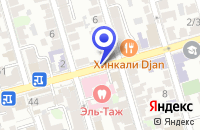 Схема проезда до компании ИНКУБАТОР ПТИЦЕВОД в Целине