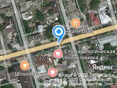 Ростов-на-Дону, улица Советская