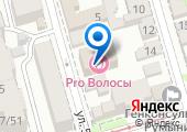 Наран на карте