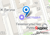DrAi на карте