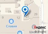Детский магазин на карте