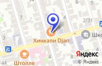 Схема проезда до компании РИЭЛТОРСКАЯ ФИРМА МЕГАПОЛИС ЛМ в Советской