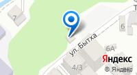 Компания Автокоплекс на карте