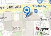 Ростов Ремонт на карте