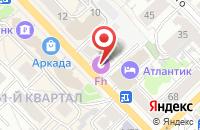 Схема проезда до компании Маштехстрой в Рязани