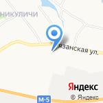 Вторчермет НЛМК Волга на карте Рязани
