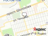 Стоматологический кабинет ИП Осадчий П. П. на карте