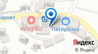 Компания Студия красоты Елены Кильчевской на карте