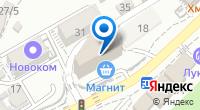 Компания Нотариус Куклиновская-Григорьева Н.И. на карте