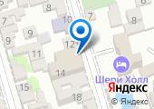 МУЛЬТИПАСПОРТ на карте