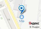 Центр рекламы на карте
