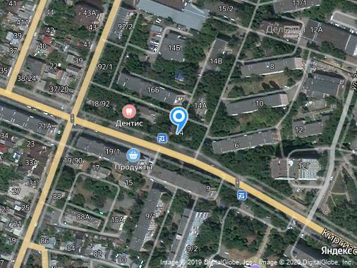 Продаем комнату, 9 м², Ростов-на-Дону, Киргизская улица, 14