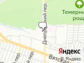 Стоматологическая клиника «Студия Улыбки» на карте