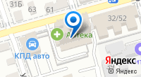 Компания оператор связи ditelia на карте