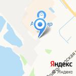Горница на карте Ярославля