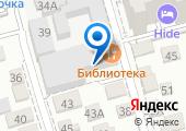 TrekBox на карте