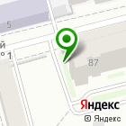 Местоположение компании Рязанский центр развития инвестиций, образования, сертификации