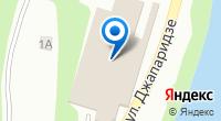 Компания Сочи-Сервис на карте