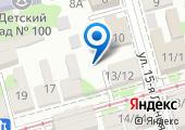 МАТУШКИН М.В. на карте