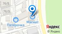 Компания ИнструментLAND на карте