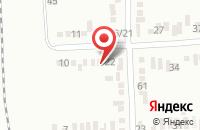 Схема проезда до компании Строительная Компания «Арт» в Батайске