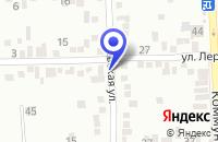 Схема проезда до компании ЗАКУСОЧНАЯ ФАЗАН в Гуково