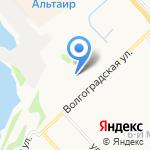 ChipsAway на карте Ярославля