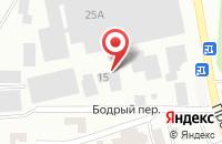 Схема проезда до компании Маско-Гласс Про в Батайске