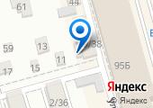 Межрегиональное объединение инженерно-строительных предприятий на карте