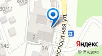 Компания Sochi ShowPRO на карте
