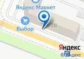 Энерпром-Центр на карте
