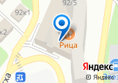 Нотариус Нецветайлов Д.Ю. на карте