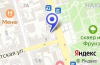 Схема проезда до компании АПТЕКА МЕДИТЕК в Миллерове