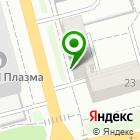 Местоположение компании MailBoxesEtc