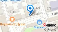 Компания Память на карте
