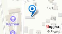 Компания Formula кухни на карте