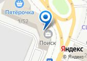 Универсал Сервис на карте